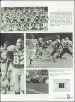 1992 Lackey High School Yearbook Page 112 & 113