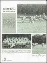 1992 Lackey High School Yearbook Page 114 & 115