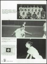 1992 Lackey High School Yearbook Page 116 & 117