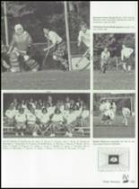 1992 Lackey High School Yearbook Page 118 & 119