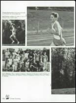 1992 Lackey High School Yearbook Page 120 & 121