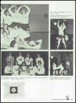 1992 Lackey High School Yearbook Page 122 & 123