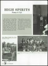 1992 Lackey High School Yearbook Page 124 & 125