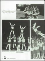 1992 Lackey High School Yearbook Page 126 & 127