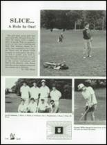 1992 Lackey High School Yearbook Page 128 & 129