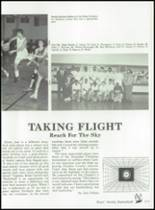 1992 Lackey High School Yearbook Page 130 & 131
