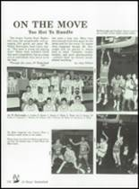 1992 Lackey High School Yearbook Page 134 & 135