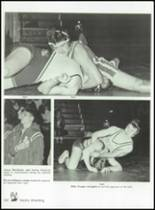 1992 Lackey High School Yearbook Page 136 & 137