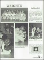 1992 Lackey High School Yearbook Page 138 & 139