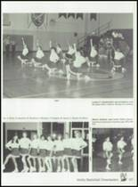 1992 Lackey High School Yearbook Page 140 & 141