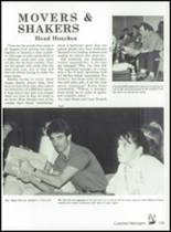 1992 Lackey High School Yearbook Page 142 & 143