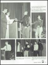 1992 Lackey High School Yearbook Page 144 & 145
