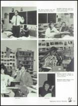 1992 Lackey High School Yearbook Page 150 & 151