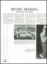 1992 Lackey High School Yearbook Page 152 & 153