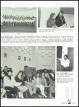 1992 Lackey High School Yearbook Page 154 & 155