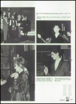 1992 Lackey High School Yearbook Page 160 & 161