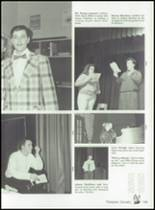1992 Lackey High School Yearbook Page 162 & 163