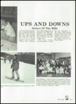1992 Lackey High School Yearbook Page 164 & 165