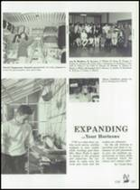 1992 Lackey High School Yearbook Page 170 & 171