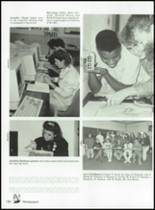 1992 Lackey High School Yearbook Page 174 & 175