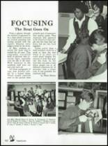 1992 Lackey High School Yearbook Page 176 & 177