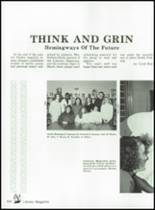 1992 Lackey High School Yearbook Page 178 & 179