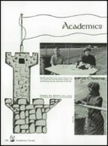 1992 Lackey High School Yearbook Page 180 & 181