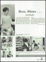 1992 Lackey High School Yearbook Page 184 & 185
