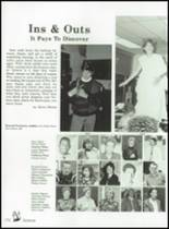 1992 Lackey High School Yearbook Page 186 & 187