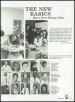 1992 Lackey High School Yearbook Page 188 & 189