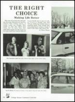 1992 Lackey High School Yearbook Page 196 & 197
