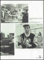 1992 Lackey High School Yearbook Page 198 & 199