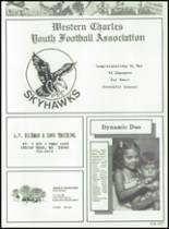 1992 Lackey High School Yearbook Page 220 & 221