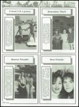 1992 Lackey High School Yearbook Page 222 & 223