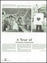 1992 Lackey High School Yearbook Page 234 & 235
