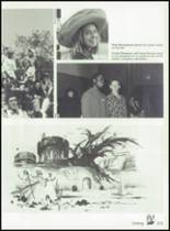 1992 Lackey High School Yearbook Page 236 & 237