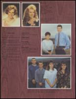 1993 Smithsburg High School Yearbook Page 16 & 17