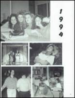 1993 Smithsburg High School Yearbook Page 28 & 29