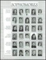 1993 Smithsburg High School Yearbook Page 30 & 31