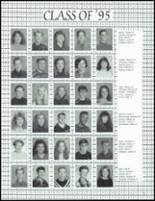 1993 Smithsburg High School Yearbook Page 32 & 33