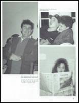 1993 Smithsburg High School Yearbook Page 36 & 37