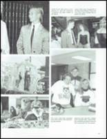 1993 Smithsburg High School Yearbook Page 50 & 51