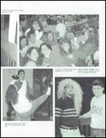 1993 Smithsburg High School Yearbook Page 64 & 65
