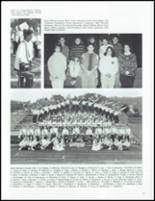 1993 Smithsburg High School Yearbook Page 74 & 75