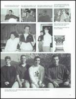 1993 Smithsburg High School Yearbook Page 84 & 85