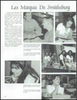 1993 Smithsburg High School Yearbook Page 86 & 87
