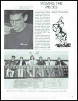 1993 Smithsburg High School Yearbook Page 92 & 93
