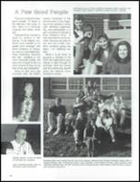 1993 Smithsburg High School Yearbook Page 94 & 95