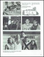 1993 Smithsburg High School Yearbook Page 96 & 97