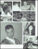 1993 Smithsburg High School Yearbook Page 102 & 103